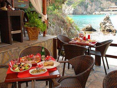 Aladino Restaurant