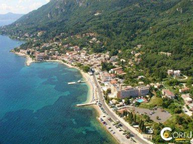 Corfu Benitses Benitses