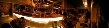 Caldera Bar Restaurant