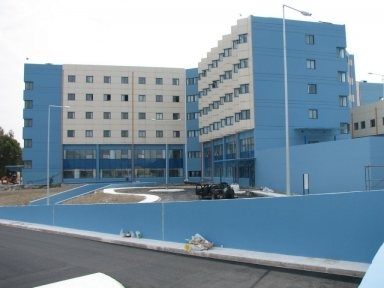 Керкира Information Hospitals Corfu General Hospital