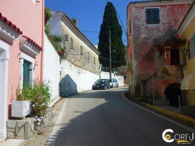 Korfu Gastouri Gastoyri