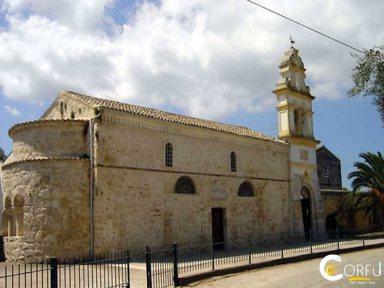 Монастырь святого Феодора