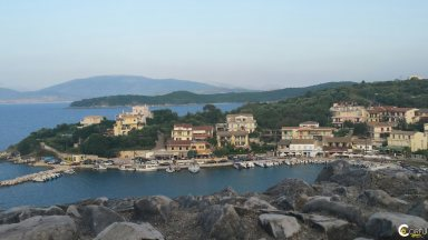 Corfu Sightseeing Villages - Places Kassiopi