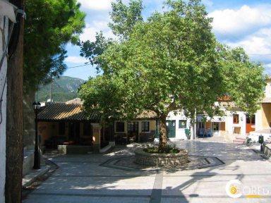 Korfu Palaiokastritsa - Paleokastritsa Liapades