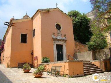 Монастырь Тенедос