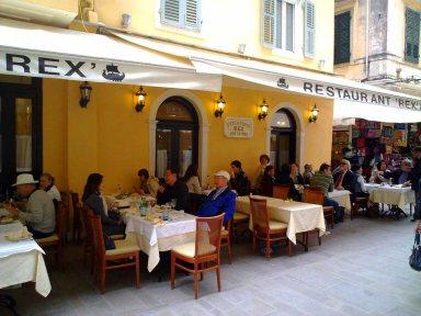 Rex Restaurant