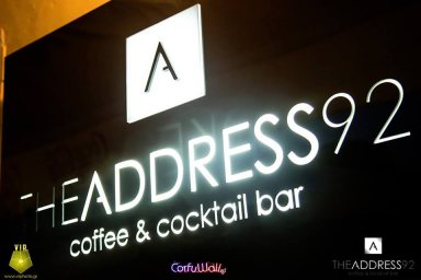 The Address 92
